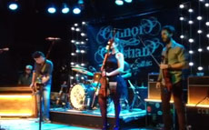 Connor Christian & The Southern Gothic
