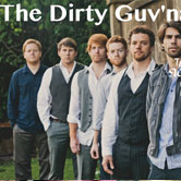 The Dirty Guv'nah W/ Tyler Boone