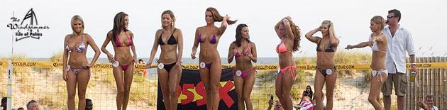 Budweiser Bikini Bash Charleston