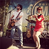 Connor Christian & Southern Gothic W/ Matt Chase