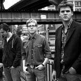Sons of Bill W/ The Dericks
