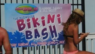 2013 Budweiser Bikini Bash