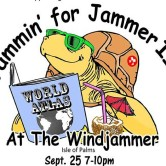 Jammin' for Jammer III