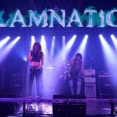 GLAMNATION (Charleston's Premier 80's Hairband Tribute)
