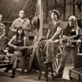The Derrick Dorsey Band