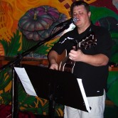 "Craig Lathey ""Our LandShark Acoustic Deck Series Every Wednesday"""