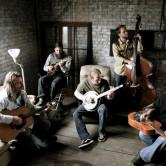 Greensky Bluegrass W/The Royal Tinfoil