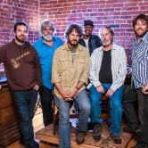 "Leftover Salmon featuring Bill Payne of Little Feat ""An Evening With"""