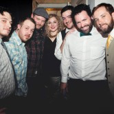 Whiskey Gentry W/Jordan Covington