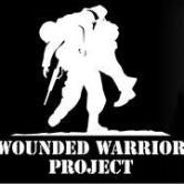 Wounded Warrior Project Fundraiser…Featuring Cary Hudson..DJ late night