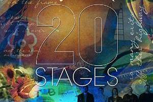 20 years, 20 songs.  Multiplatinum band SISTER HAZEL celebrates their anniversary with the special collection, 20 STAGES.