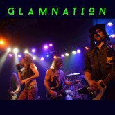 GLAMNATION (Charleston's Premier 80's Hairband Tribute)