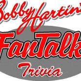 The Last Wednesday night of Sports Trivia with Bobby Hartin