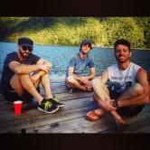 Tony Lucca, Brendan James, Matt Duke W/Matt MacKelcan