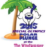 2015 (Special Olympics) Polar Plunge