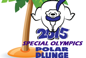 2015 (Special Olympics) Polar Plunge