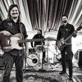 Greg Humphreys Trio