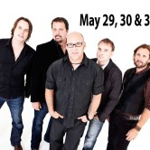 "Sister Hazel's ""Hazel Nut Hang-10th Hang Reunion Package"""