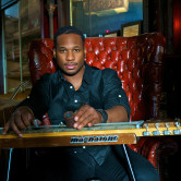 "Robert Randolph and The Family Band ""an evening with"""