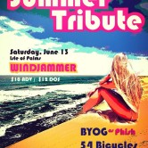 Follywood Summer Tribute