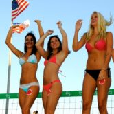 ($1000.00 to the WINNER)  BUDWEISER Bikini Bash Round #8!!!   Sponsored by Cane Run Rum