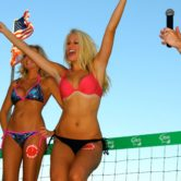 ($2500.00 to the WINNER)  BUDWEISER Bikini Bash Finals!!!   Sponsored by Cane Run Rum
