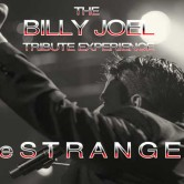 The STRANGER – A Tribute To BILLY JOEL