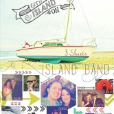 Three Sheets Island Band