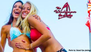 2015 Budweiser Bikini Bash Finals