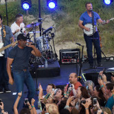 CMT-Darius Rucker Viewing Party
