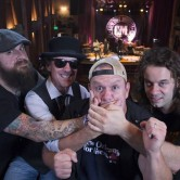 Cowboy Mouth W/Corey Hunt