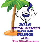 2016 Special Olympics Polar Plunge