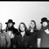 Whiskey Myers W/Greg Payne & The Piedmont Boys