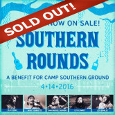 """Southern Round…Song Writers in the Round (""""after the Round, Brian Collins and Daniel de los Reyes"""")"""