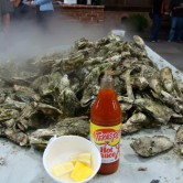 The Miller Lite Tuesday Night Oysters Roast