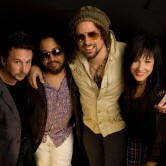 "Rusted Root ""An Evening With"""
