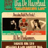 Thursday Night Dia de Hazelnut Pre-Party $20 (Off Sale)