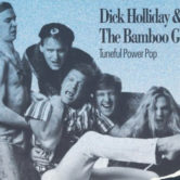 Dick Holliday and the Bamboo Gang…The Windjammer Celebrates 44 Years