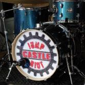 Jump Castle Riot W/ Elizabeth Covington