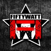 Fifty Watt Freight Train