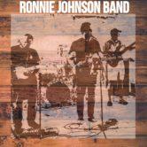 Ronnie Johnson full band show