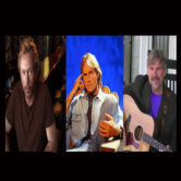 Rob Crosby, Ed Hunnicutt, Brannen…The South Carolina Hit Songwriter Show