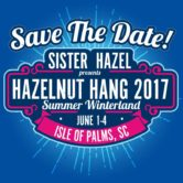 Sister Hazels's Hazelnut Hang (Hang 12 Package)