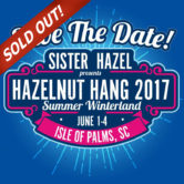 Sister Hazels's Hazelnut Hang (Nut Case Package)
