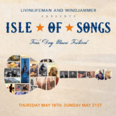 Isle of Songs Festival (Friday Night)