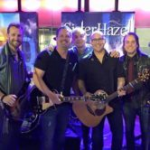 Sister Hazel Special Acoustic Show (Sunday Afternoon)