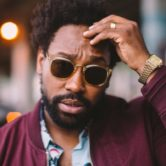 PJ Morton of Maroon 5