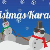 Christmas Karaoke Party!