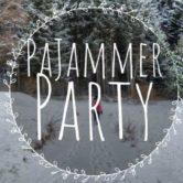 Santa's Naughty or Nice PaJammer Party