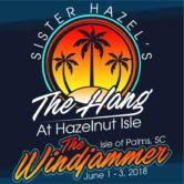 The Hang at Hazelnut Isle (Package) June 1 2 & 3